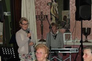 Seniorenfest in Pingsdorf