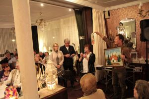 Frau Todte erzählt aus Ungarn