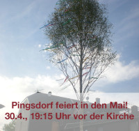 Maifest in Pingsdorf